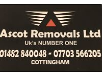 Removal Company Local with Good rates