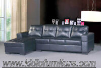 NOT TAX 2pcs Sectional Set Only $449.00