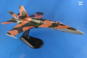 HOBBY MASTER DIECAST 1/72ND RCAF F-18A HORNET.MINT-OBO.