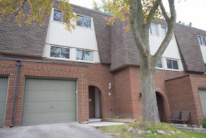 Completely Renovated In 2014, Close to 401 and Ajax  GO station
