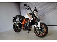 2012 - KTM 690 DUKE, EXCELLENT CONDITION, £4,500 OR FLEXIBLE FINANCE TO SUIT YOU