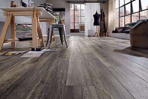 12mm Laminate Only $1.47sf In-Stock!! BEST SELLER London Ontario image 1