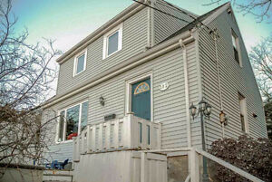 House for Rent Johnstone Ave. Dartmouth $1350 + Utilities