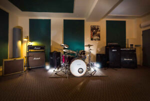 Musician Looking to Rent Jam Space - Go Splits with Another Band