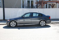 2006 BMW 3-Series 325i sport auto 81km Sedan