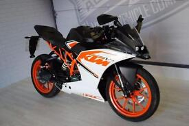 2010 - ktm 1190 rc8, immaculate condition, huge spec, £6,250 or