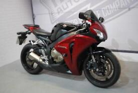 2008 HONDA CBR 1000CC FIREBLADE, EXCELLENT CONDITION, £5,250 OR FLEXIBLE FINANCE