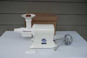 Champion Juicer For Sale (practically unused, gorgeous condition