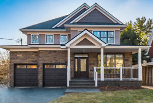 BRAND NEW LUXURY  HOME IN SOUTH END $1,899,000!