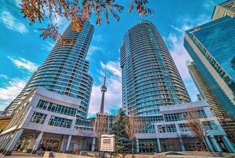Tremendous Amazing 2 Bedroom Condo For Rent Harbourfront Apartments Interior Design Ideas Clesiryabchikinfo