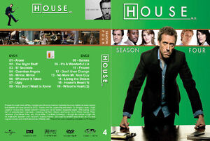 House MD (S1-4) + Big Love (S2) + The Mentalist (S1) St. John's Newfoundland image 3