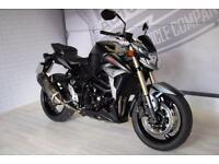 2014 - SUZUKI GSR750 ABS, IMMACULATE CONDITION, £5,250 OR FLEXIBLE FINANCE