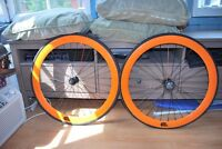 pure fix wheelset