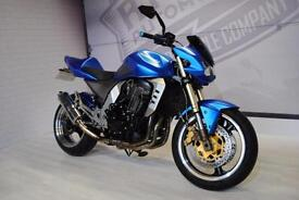 2006 - KAWASAKI Z1000, EXCELLENT CONDITION, £4,000 OR FLEXIBLE FINANCE TO SUIT