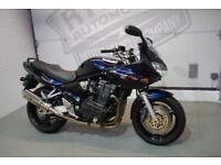 2004 04 SUZUKI GSF 1200 BANDIT GSF 1200 SK4