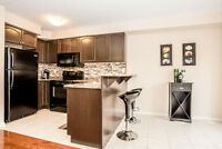 Amazing 3 B/R 3 W/R house with finished basement in Milton