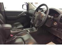 Nissan Navara 2.5dCi auto Aventura FROM £36 PER WEEK!