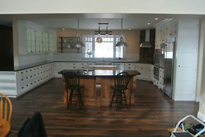 Fitak Woodcraft offers Kitchens built ins and woodworking Belleville Belleville Area image 1