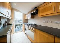 *No Admin Fees* Large 3 double bedrooms fitted kitchen with terrace GCH tiled bathroom in Maida Vale