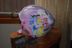 Disney Princess Ski Helmet