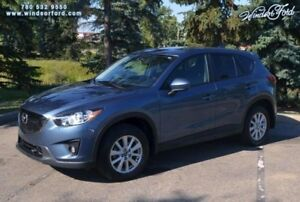 2015 Mazda CX-5 GS  - Sunroof -  Heated Seats - $130.22 B/W