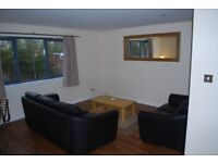 2 Bedroom Flat with en-suite and off street parking. Avail early June, Furnished or unfurnished.