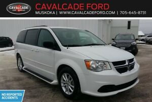 2016 Dodge Grand Caravan SE / SXT DVD and backup camera!!