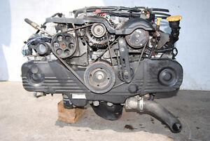 JDM 1999-2005 Subaru Forester 25X Moteur & installation inclus