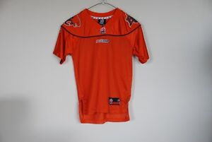 """CFL """"BC Lions"""" jersey Child's Size 8"""