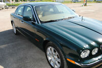 2004 Jaguar Other XJ8 Sedan