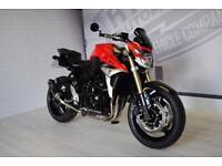 2012 - SUZUKI GSR750 L1, IMMACULATE CONDITION, £4,800 OR FLEXIBLE FINANCE