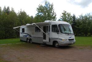 Holiday Rambler Find Rvs Motorhomes Or Camper Vans Near