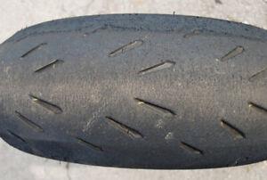 Pneu Michelin Pilot Power RS 180x17