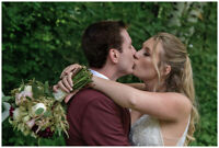 Wedding photography & videography packages $1150 - $2200
