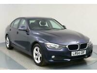 2014 BMW 3 Series 2.0 318D SE 4d 141 BHP Saloon Diesel Manual