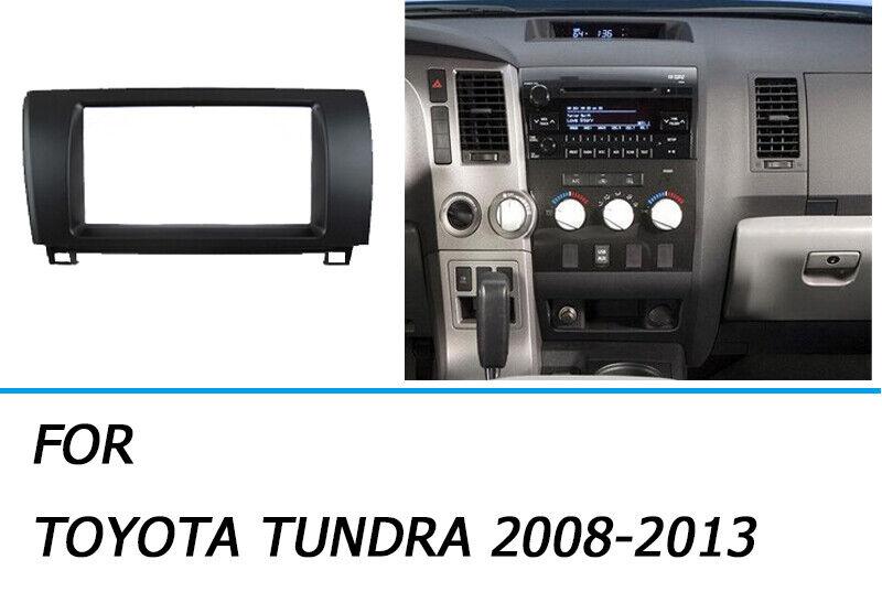 Toyotum Tundra Radio Wiring Harnes