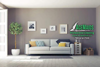 AceMaids - Home/Commercial Cleaning - Book Online
