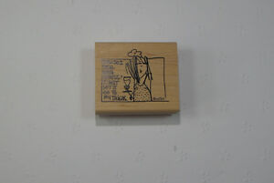 Various Wood Block Rubber Stamps for stamping cards/scrapbooking Kingston Kingston Area image 3