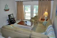 Beautiful 3BR Condo, North Myrtle Beach, SC - Winter Monthly