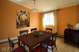 Beautiful 2 Bedroom West end condo for rent AVAILABLE NOW!