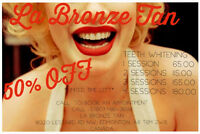 Come enjoy our new service ! 50% Off Teeth-Whitening