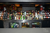 Bartender Wanted