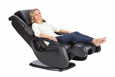 NEW Human Touch WholeBody 7.1 Black Electric Robotic Massage