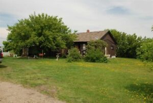 4.8 Acre Home For Sale In Rural Beaver County