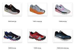 Wholesale shoes -Sports, running, casual, men, women, kids- SALE