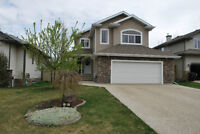 Beautiful inside and out! Upgraded 5 bed, 3.5 bath family home!