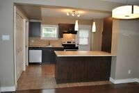 Completely Renovated 3 Bedroom Duplex