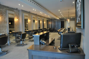 Salon Manager/ Receptionist / Hair Stylist/ Assistant wanted