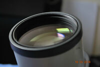 mint canon EF 300mm F4 USM non IS