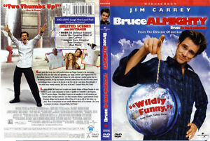 Bruce Almighty (2003) - Jim Carrey, Morgan Freeman, Jennifer Ani